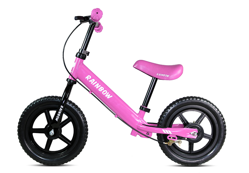 pink bike_S